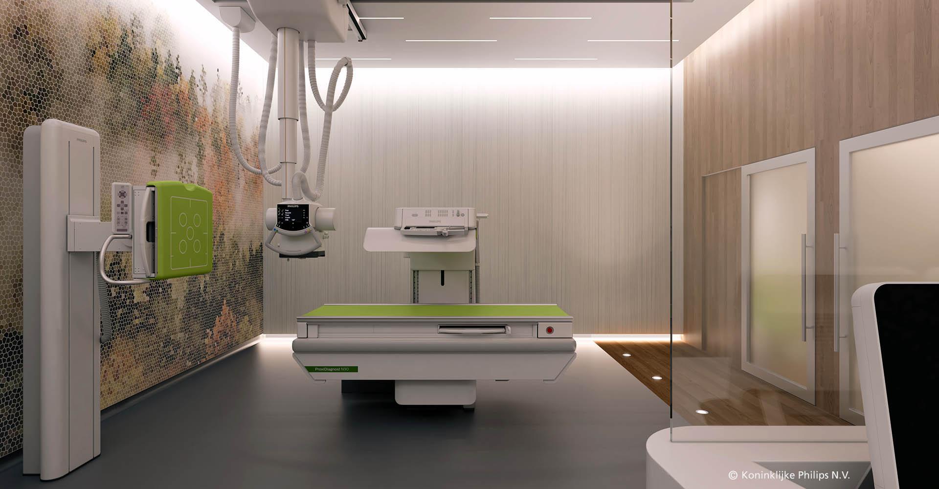 Philips Proxi Diagnost N90